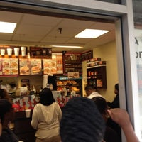 Photo taken at Dunkin Donuts by Nathan C. on 7/27/2012