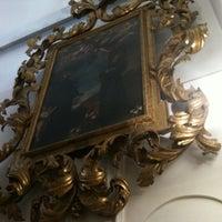 Photo taken at Museo della Città by Chris M. on 4/11/2012