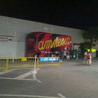 Photo prise au Amnesia Ibiza par Charles-Antoine M. le7/19/2012