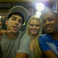 Photo taken at Waffle House by DeBarge M. on 9/14/2011
