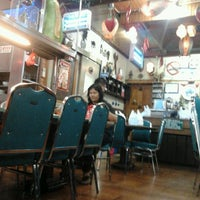 Photo taken at Mandala Chinese Restaurant by Azril A. on 7/14/2012