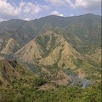 Photo taken at Puncak Panorama Indah Enrekang by andi a. on 9/24/2011