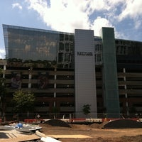 Photo taken at Founders Square by Chris C. on 8/24/2011