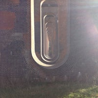 Photo taken at Ouse Valley Viaduct | Balcombe Viaduct by Zachary F. on 11/13/2011