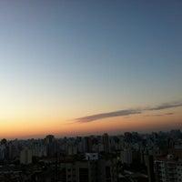 Photo taken at Vila Madalena by Eddu F. on 12/18/2011