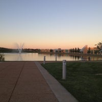 Photo taken at St. Charles Community College by Amber M. on 9/11/2012