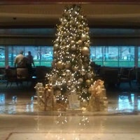 Photo taken at InterContinental Suites Hotel Cleveland by Jennifer C. on 11/30/2011