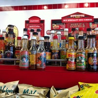 Photo taken at Firehouse Subs by SingleMan P. on 5/9/2011