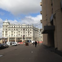 Photo taken at Седьмой континент by Vladi D. on 8/21/2012