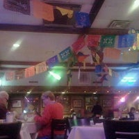 Photo taken at Ojeda's Mexican Restaurant by Joe S. on 11/16/2011