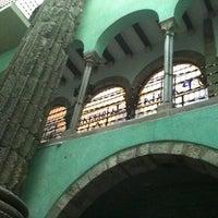 Foto tomada en Templo de Augusto por Eli el 1/22/2012
