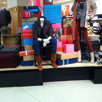 Photo taken at Gap by Yessenia R. on 11/13/2011