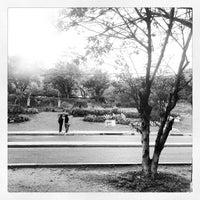 Photo taken at Puente Barbula by Juan G. on 5/9/2012