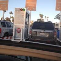 Das Foto wurde bei Dodger Stadium Parking von Daidai G. am 5/30/2012 aufgenommen