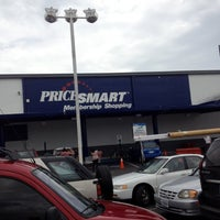 Photo taken at PriceSmart Zapote by Fredd C. on 7/12/2012