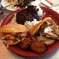 Photo taken at Valencia Luncheria by Okieto C. on 2/23/2012