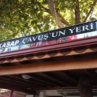 Снимок сделан в Çavuş'un Yeri пользователем BMB 8/19/2012