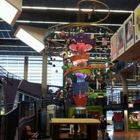 Photo taken at ImaginOn: The Joe & Joan Martin Center™ by Kyle L. on 3/3/2012
