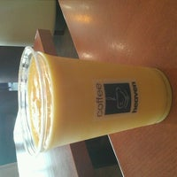 Photo taken at Coffee Heaven by Adam on 8/6/2012