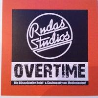 Photo taken at Rudas Studios by Mert I. on 4/15/2012