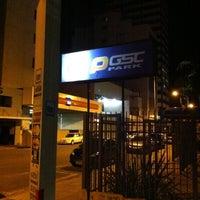 Photo taken at Garagem Siqueira Campos by Alexandre N. on 3/3/2012