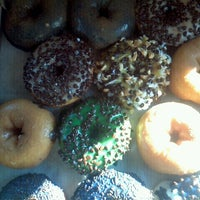 Photo taken at The Fractured Prune by Jessica M. on 12/10/2011