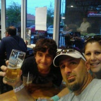 Photo taken at Hurricane Grill And Wings by Robert R. on 9/16/2011