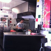 Photo taken at Sunny's Burger Joint by Philip M. on 8/15/2011