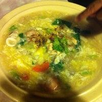Photo taken at Bora Bora Cafe by Eerfany W. on 3/27/2011