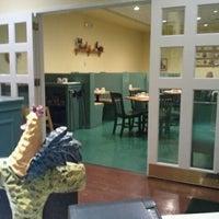 Photo taken at Magnolia Pancake Haus by Lauren O. on 1/8/2011
