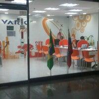 Foto tomada en Oficina Comercial Varig / Gol por Mac _. el 9/30/2011