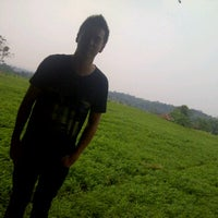 Photo taken at Saung Maranggi by Leo_MTV on 10/1/2011