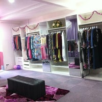 Photo taken at Dura Fashion House Of Beauty by Nadiah I. on 7/10/2012
