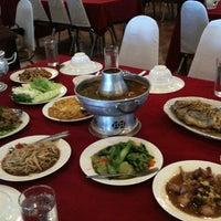 Photo taken at Mekong Restaurant by Chananyanit L. on 2/18/2011