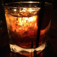 Photo taken at Branch Whiskey Bar by Tom D. on 11/11/2011