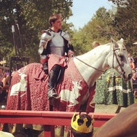 Photo taken at Michigan Renaissance Festival by Candalyn on 9/7/2012