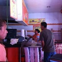 Photo taken at Las Quekas by Mauricio L. on 7/14/2012