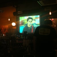 Photo taken at The Bulldog Pub by Uno L. on 4/19/2012