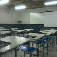 Photo taken at Faculdade Santa Terezinha - CEST by Deborah D. on 4/3/2012