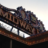 Photo taken at Toy Story Midway Mania! by Yolanda M. on 2/20/2012