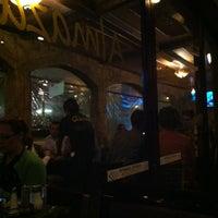 Photo taken at Almaza Restaurant by Bob Y. on 7/13/2012