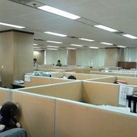 Photo taken at PT. Mastersystem Infotama by Ferdi F. on 9/13/2012