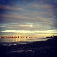 Photo taken at Egremont Promenade by Pete C. on 6/19/2012