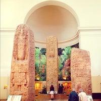 Das Foto wurde bei San Diego Museum of Man von Nicholas C. am 5/27/2012 aufgenommen