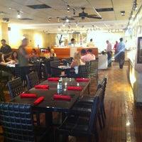 Foto tomada en POC American Fusion Buffet & Sushi por Amal el 8/10/2012