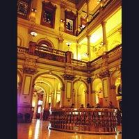 3/16/2012 tarihinde Stacie V.ziyaretçi tarafından Colorado State Capitol'de çekilen fotoğraf