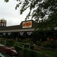 Photo taken at Cracker Barrel Old Country Store by Jim M. on 5/27/2011
