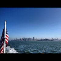 Photo taken at San Francisco Bay by Andy G. on 7/10/2012