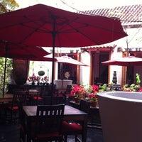 Foto tomada en Real San Pedro por Alberto R. el 2/11/2012