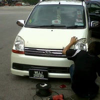 Photo taken at Brothers rawang by boy avy a. on 11/21/2011